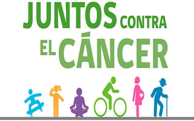 Todos contra el cáncer