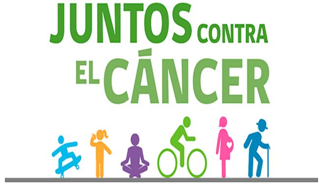 GFI en la batalla contra el cáncer. Luchamos Juntos.