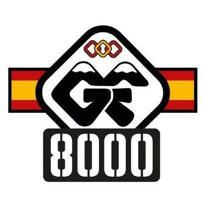 Maillot solidario e iniciativa 8000 millas 2020-2021
